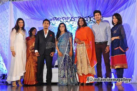 actor vineeth sreenivasan wedding photos asha ashish celebrities at vineeth sreenivasan marriage