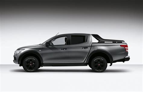 fiat truck usa is the new fiat fullback cross truck hinting at the next