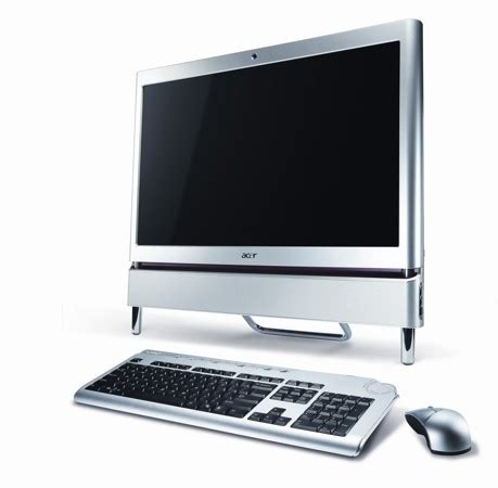 Desk Top Computers For Sale Acer Aspire Z5610 Acer S All In One Multi Touch Desktop Zdnet
