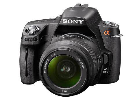Kamera Sony Dslr A390 sony a390 caratteristiche e opinioni juzaphoto