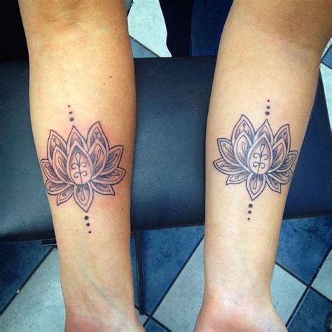 mother and daughter matching tattoos 30 beautiful tattoos daughters