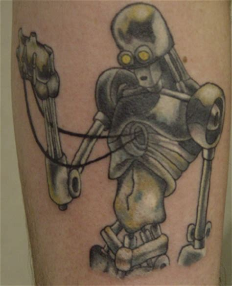 robot tattoos robot tattoos designs ideas and meaning tattoos for you