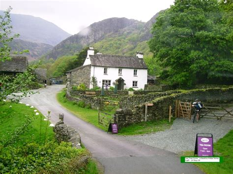 Yew Tree Cottage Coniston by 1000 Images About Lake District Uk On Pike
