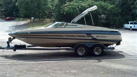 mariah boat seats mariah shabah 1992 for sale for 7 159 boats from usa