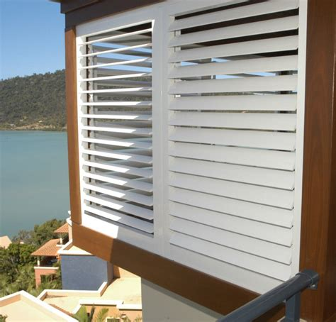 Exterior Plantation Shutters Why You Should Purchase Exterior Shutters With Image