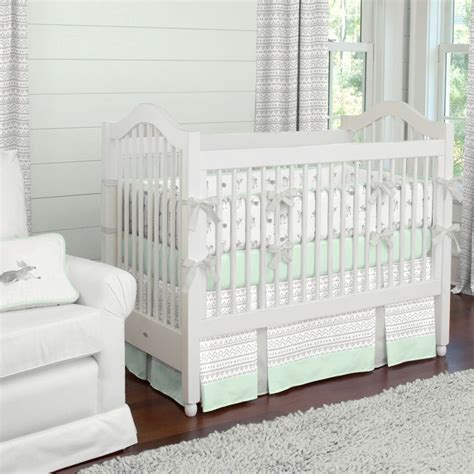gender neutral crib bedding sets neutral baby crib bedding sets spillo caves