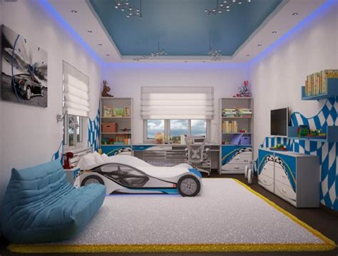awesome color patterns for kids room home designing