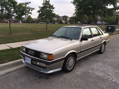 electric power steering 1986 audi 4000s auto manual 1986 audi 4000s go4carz com