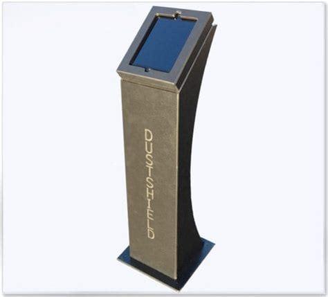 tablet kiosk dstab dustshield™