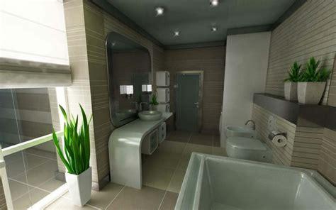 Badezimmer Mit Pflanzen Dekorieren by 15 Hinrei 223 Ende Und Moderne Badezimmer Ideen