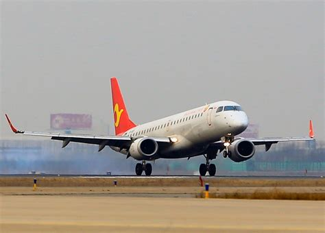 Tianjin Airlines kicks off long-haul era with Moscow ...