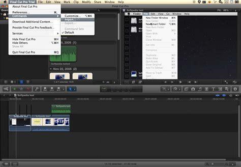 final cut pro update download download final cut pro mac 10 4 2