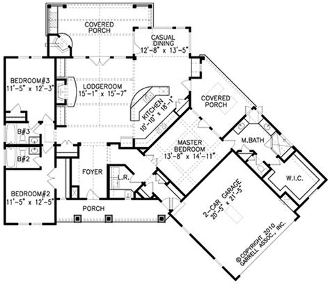houses and their floor plans modern luxury house plans escortsea