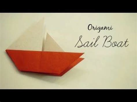 origami anchor tutorial fold money sailboat origami 1 one dollar bill tutorial