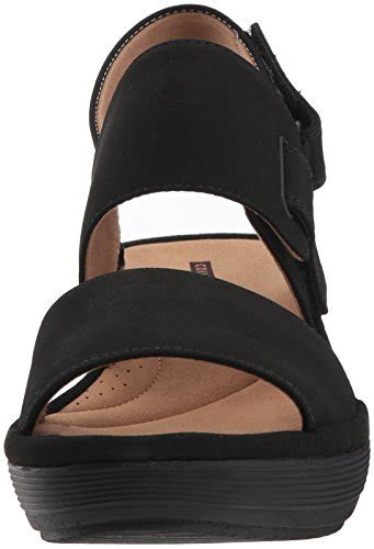 breen color clarks s reedly breen wedge sandal choose sz color