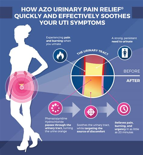 bladder infection symptoms the counter treatment for uti symptoms manage your uti