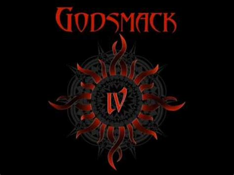 godsmack iv godsmack the enemy with lyrics youtube