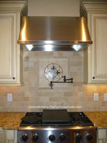 Wall Mount Pot Filler Kitchen Faucet by Pot Filler Faucets Combine Function With Style Fun Times
