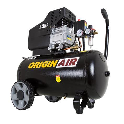 oa160 50 origin air direct drive air compressor fad160lpm 2 5hp air compressors tradetools