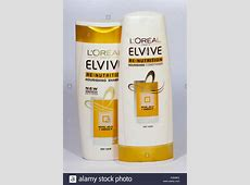L'Oreal Elvive Re-Nutrition Shampoo and Conditioner for ... Royal Jelly Deutsch