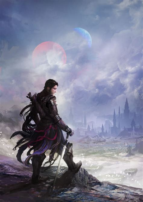 steunk fantasy art fashion the starfall knight by thedurrrrian fighter knight soldier