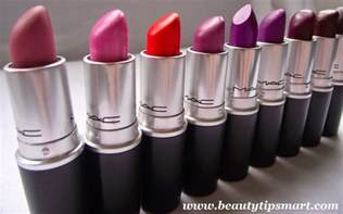 mac lipstick color mac cosmetics new lipstick colors and swatches collection 2017