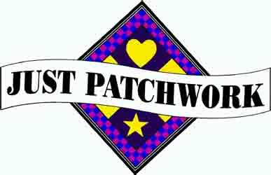 Just Patchwork - just patchwork