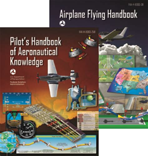 airplane flying handbook faa h 8083 3b faa handbooks series books airplane flying handbook and handbook of aero knowledge