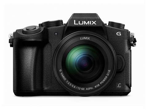 panasonic lumix 4k lumix g85 4k mirrorless interchangeable lens kit