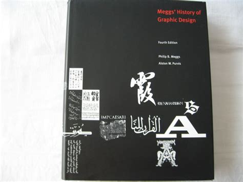 Meggs History Of Graphic Design philip b meggs alston w purvis megg s history of