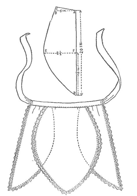 tutorial jahit apron 17 best images about tie one on on pinterest free sewing