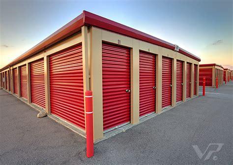 Self Storage Sheds by Self Storage Buildings Varco Pruden Buildings