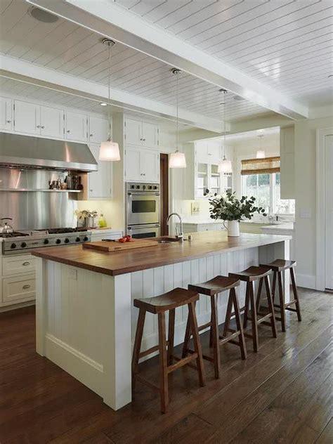 cozinhas americanas salas interligadas 85 fotos lindas