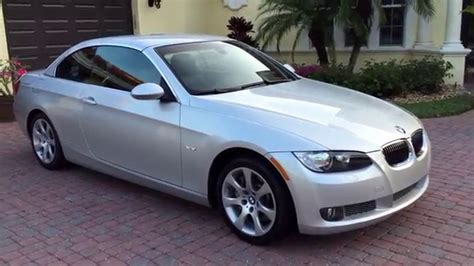 bmw 335 i for sale sold test drive 2008 bmw 335i convertible for sale by