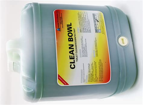 toilet bowl cleaner kitchen 20l clean bowl toilet cleaner disinfectant arnold