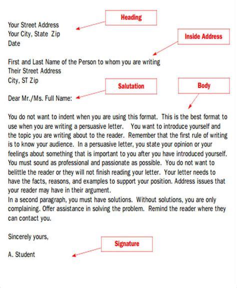 response letter template 18 response letter template free sle exle format