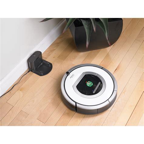 Vacuum Cleaner Robotic irobot roomba robotic vacuum cleaner 776p