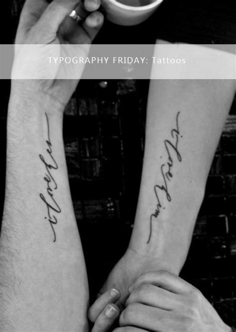 tattoo fonts buzzfeed 69 inspirational typography tattoos