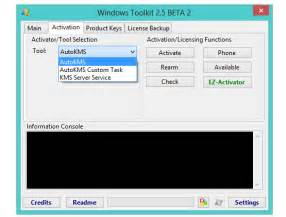 Microsoft toolkit 2 5 5 activator for office and windows free download
