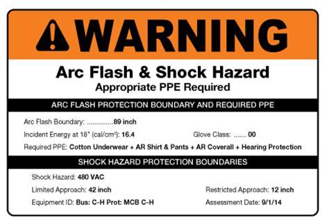 Arc Flash Report Template Custom Articles Websitereports197 Web Fc2