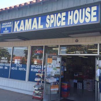 kamal spice house kamal spice house 20 photos supermarkets berryessa san jose ca united states