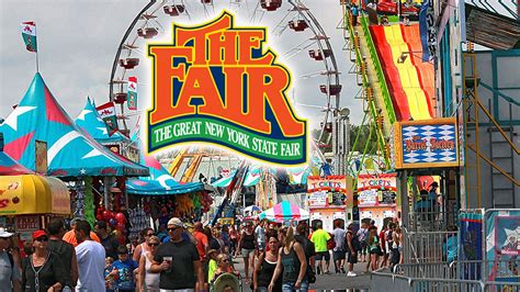 Pdf College Fair 2018 New York by Health Inspectors Detail Food Violations At Ny State Fair