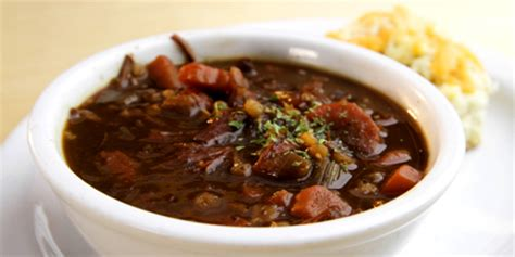 beef and barley soup recipes | food network canada