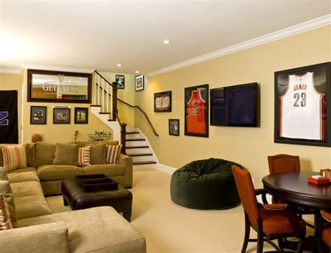 sports themed room sports themed game room d 233 cor inspiration pinterest