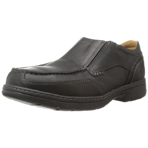 Safety Low Boots River Black Rk483 timberland branston alloy safety toe moc toe slip on esd 92647