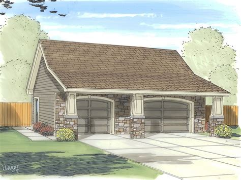 3 car garage plans 3 car garage plans three car garage plan with craftsman