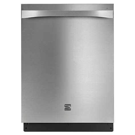 kenmore 14793 24 quot built in dishwasher sears