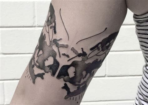 rorschach tattoo 10 tattooers to look out for in 2015 scene360