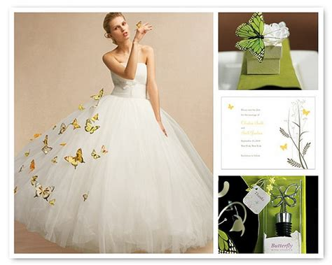 Butterfly Wedding by Butterfly Theme Wedding Decoration Your Wedding