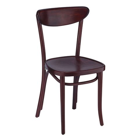 small oval wood chair at fashionseating